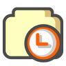 96x96px size png icon of Scheduled tasks