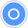 96x96px size png icon of chromium browser