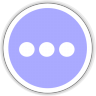 96x96px size png icon of internet chat