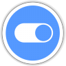 96x96px size png icon of preferences system