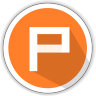 96x96px size png icon of wps office wppmain