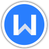 96x96px size png icon of wps office wpsmain