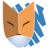 96x96px size png icon of firefox