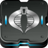 96x96px size png icon of cobra command