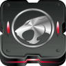 96x96px size png icon of thundercats