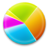 96x96px size png icon of Chart