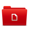 96x96px size png icon of Folder Docs