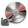 96x96px size png icon of HDD