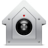 96x96px size png icon of Security