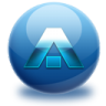 96x96px size png icon of ahmad hania logo