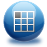 96x96px size png icon of left top