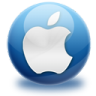 96x96px size png icon of mac