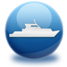 96x96px size png icon of ship