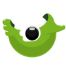 96x96px size png icon of Adium