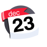 96x96px size png icon of BusyCal Dated