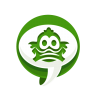 96x96px size png icon of Chat Adium