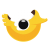 96x96px size png icon of Cyberduck