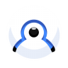 96x96px size png icon of User