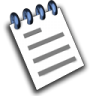 96x96px size png icon of File Text