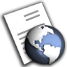 96x96px size png icon of Internet Documents