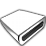 96x96px size png icon of Misc Drive