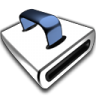 96x96px size png icon of Removeable Drive