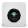 96x96px size png icon of camara