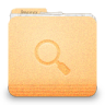 96x96px size png icon of folder saved search