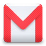 96x96px size png icon of googlemail