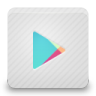 96x96px size png icon of googleplay
