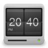 96x96px size png icon of time