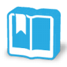 96x96px size png icon of bookmark