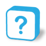 96x96px size png icon of button question