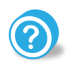 96x96px size png icon of button round dark question