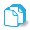 96x96px size png icon of edit new documents