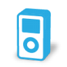 96x96px size png icon of ipod