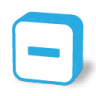 96x96px size png icon of plus minus