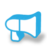 96x96px size png icon of speaker