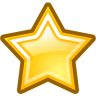 96x96px size png icon of Favorites