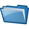 96x96px size png icon of FolderFilled