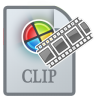 96x96px size png icon of MovieTypeMisc