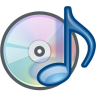 96x96px size png icon of MusicPlayer