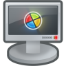 96x96px size png icon of MyComputer