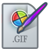 96x96px size png icon of PictureTypeGIF