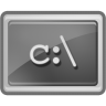 96x96px size png icon of Prompt