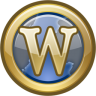 96x96px size png icon of WoW