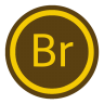 96x96px size png icon of App Adobe Bridge