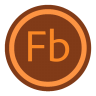 96x96px size png icon of App Adobe Flash Builder