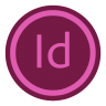 96x96px size png icon of App Adobe Indesign