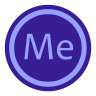 96x96px size png icon of App Adobe Media Encore